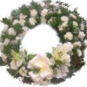 Funeral Wreath